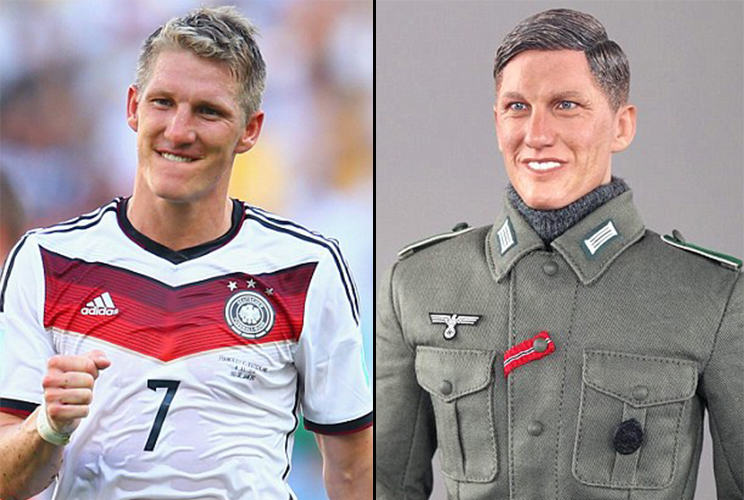 Man Utd Player Suing Toymaker Who Made Nazi Doll That Looks Like Him UNILAD GettyDiD71119