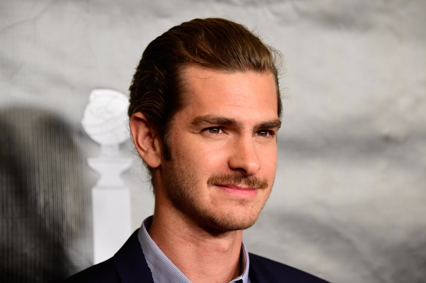 Spider Man Actor Andrew Garfield Has Interview Meltdown, Is Refreshingly Honest UNILAD GettyImages 4839086125