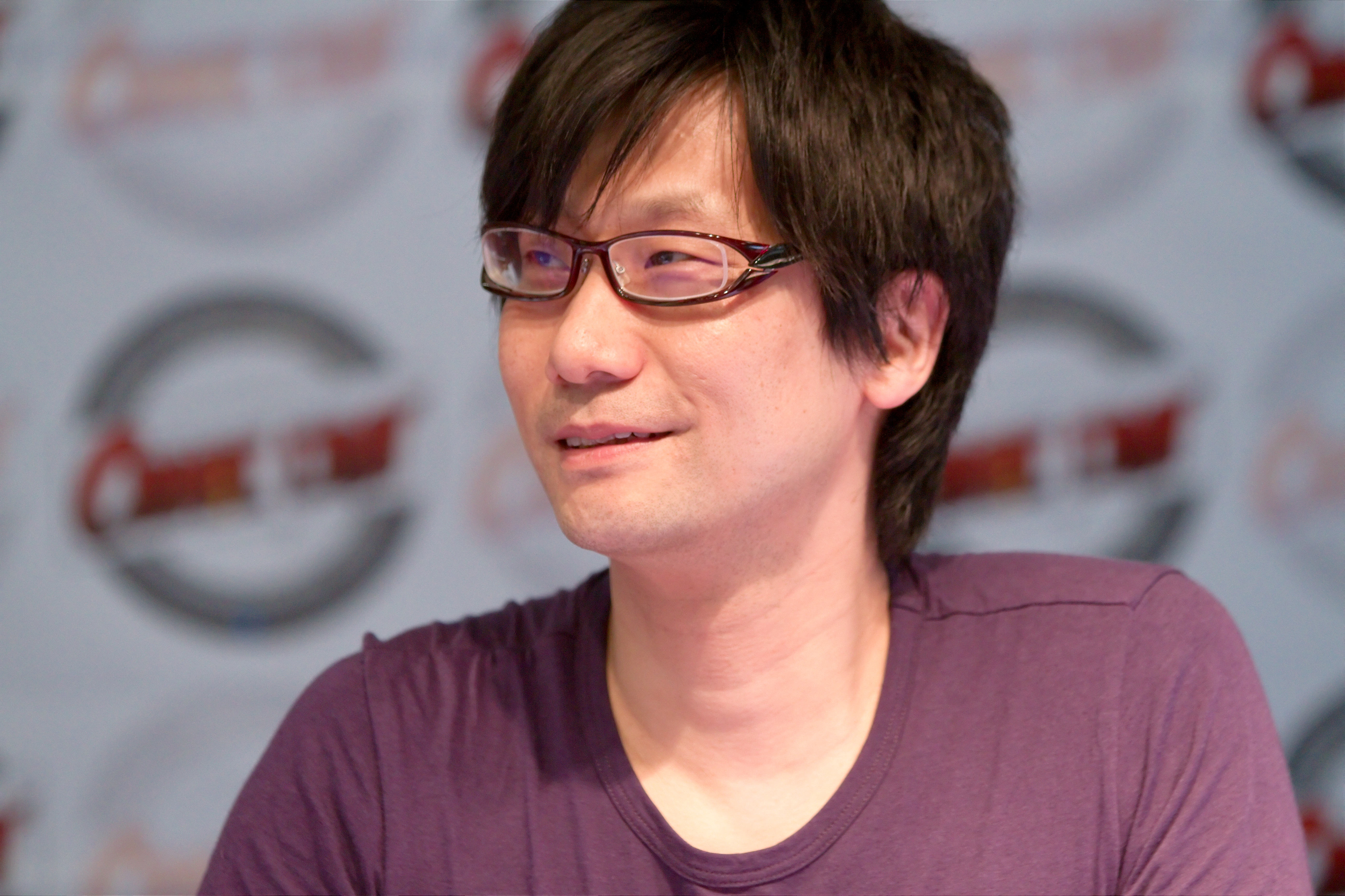 Hideo Kojima Has Now Officially Left Konami And Kojima Productions UNILAD Hideo Kojima 20100702 Japan Expo 154391