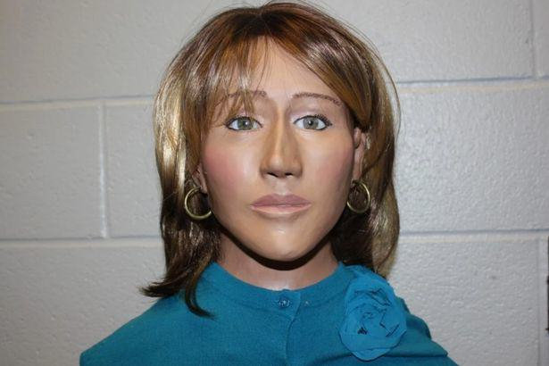 Woman Police Suspected Was Dead For 42 Years Turns Up Alive UNILAD Jane Doe40921