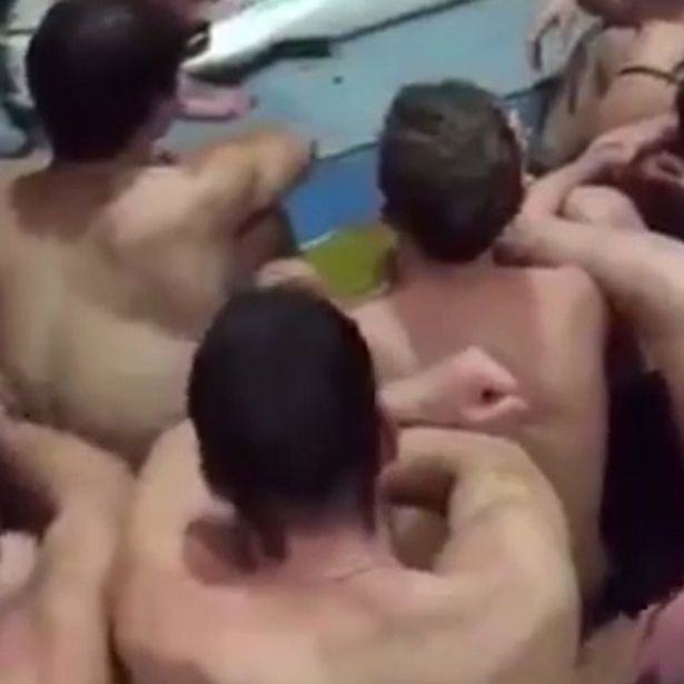 This Is The Hazing Sex Video That Got A US Fraternity Suspended UNILAD Live leak4