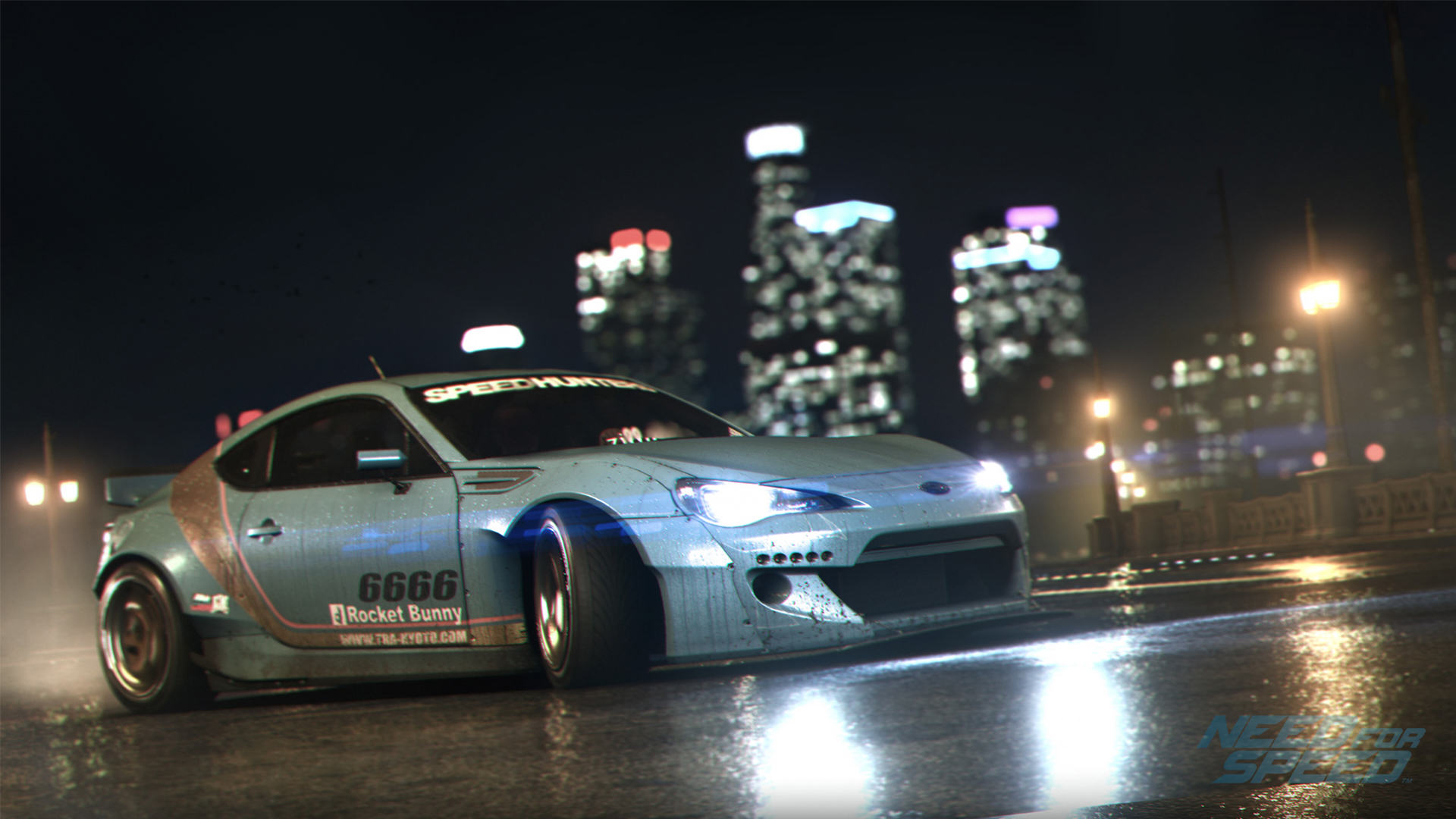 Need For Speeds Launch Trailer Drifts Into View, Is Completely Badass UNILAD NFS2015 243018