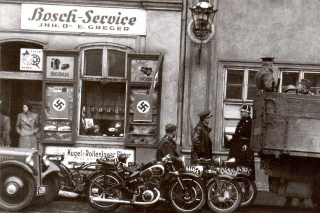 Chilling Photos Of Nazi Occupied Jersey Have Been Uncovered UNILAD NaziJersey113857 640x426