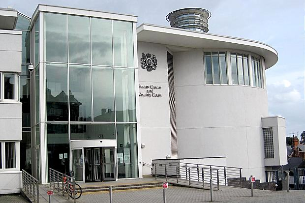 Man Who Attempted To Kill Unborn Child Gets Less Than Two Years Inside UNILAD PA 11679000 exter c 346077c5