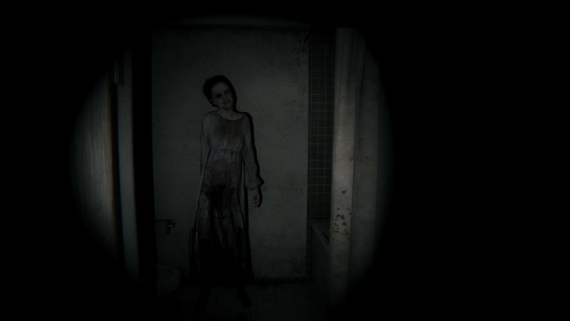 Ten Of The Most Terrifying Games To Play This Halloween UNILAD P T Lisa Bathroom40220