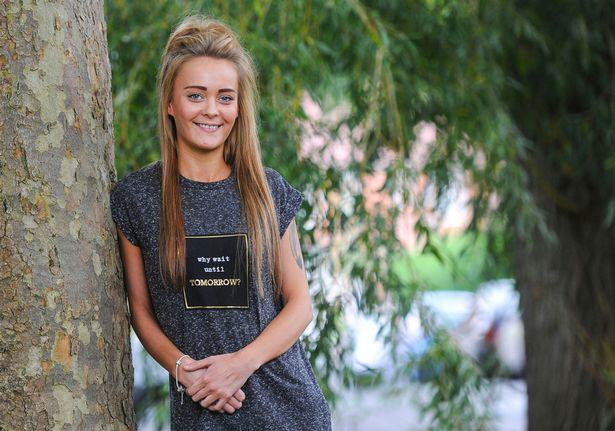 Girl Behind Facebook Cheat Appeal Tells Her Side Of The Story UNILAD Pay Pippa McKinney 18