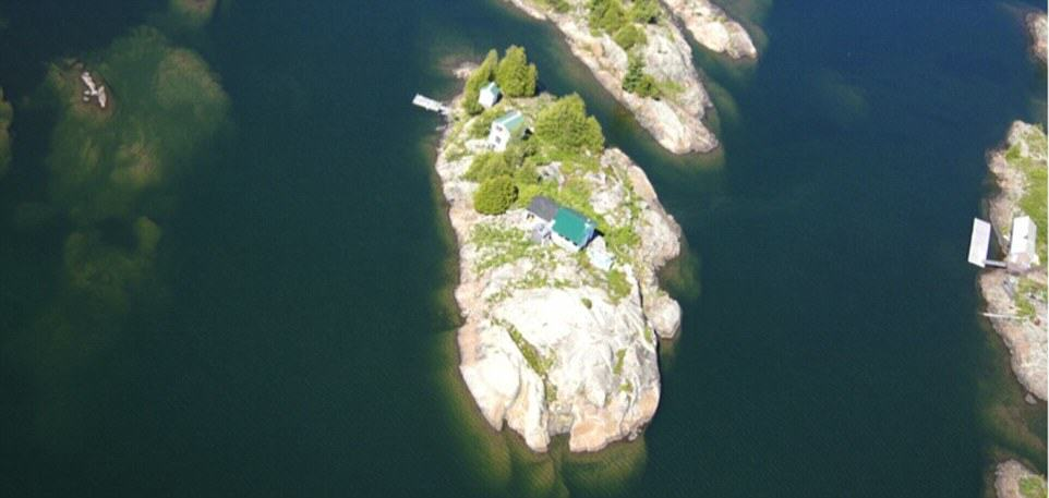 You Can Literally Buy These Private Islands For Less Than £250K UNILAD Pearl Island2