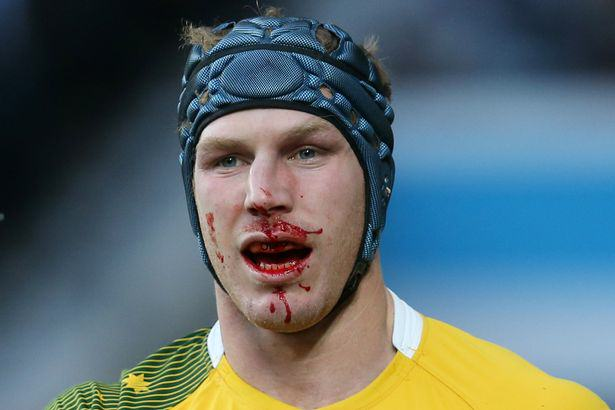 Australian Rugby Star More Interested In Tackling Climate Change Than All Blacks UNILAD Reuters Russell Cheyne84335
