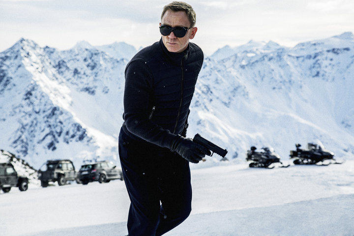 Daniel Craig Doesnt Really Like James Bond, According To These Interviews UNILAD SONY PICTURES RELEASING GMBH45224