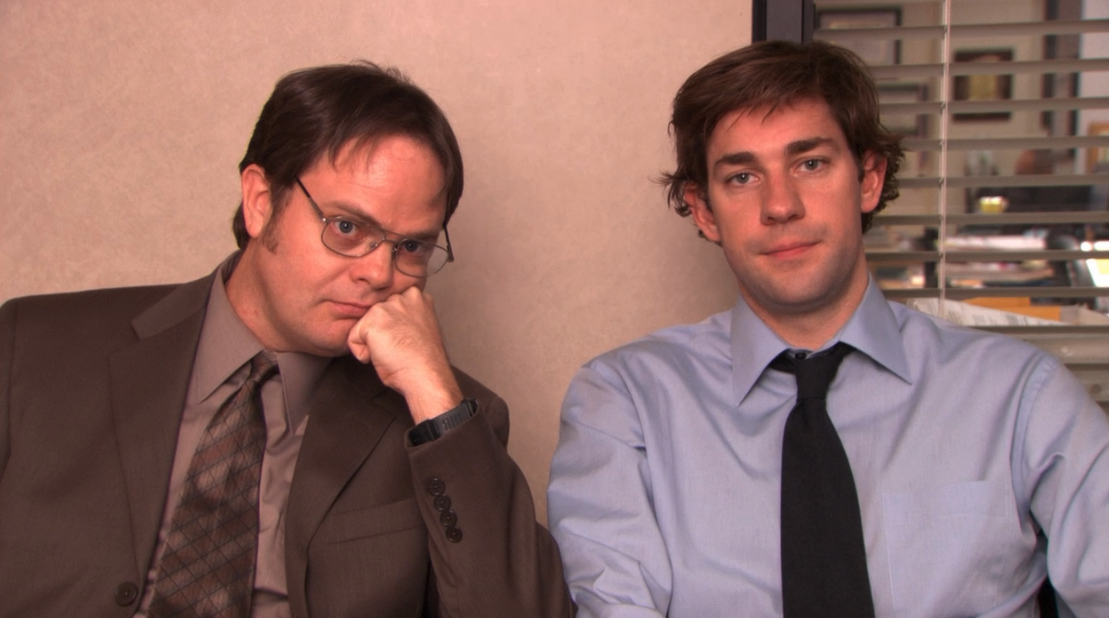 Someone Has Calculated How Much The Offices Jim Halpert Spent Pranking Dwight Schrute UNILAD Screen Shot 2015 10 05 at 23.53.592
