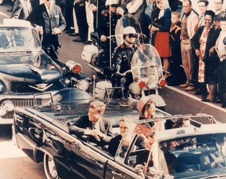 This Might Be Strongest Proof Yet That The CIA Assassinated JFK UNILAD Screen Shot 2015 10 08 at 15.50.543
