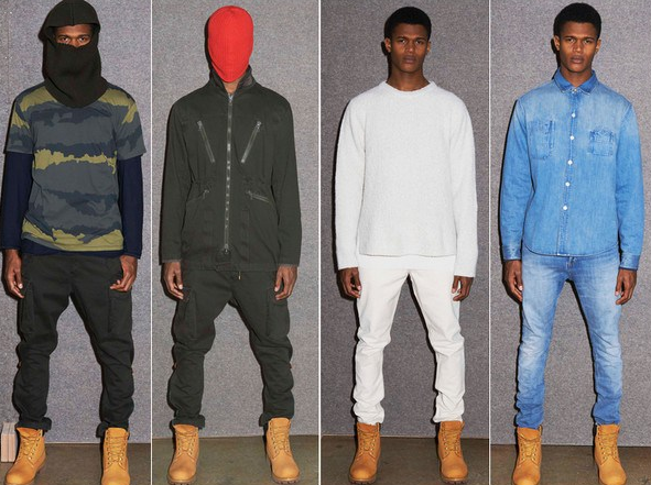 Kanye Believes The Fashion World Discriminated Against Him For Not Being Gay UNILAD Screen Shot 2015 10 08 at 18.41.475