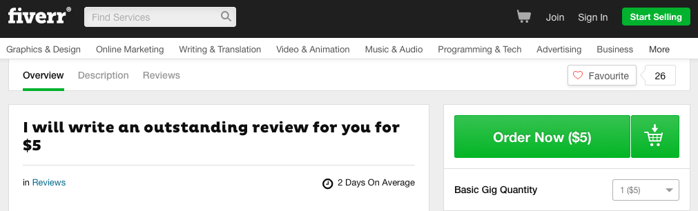 Amazon Is Suing Users That Leave Fake Product Reviews UNILAD Screen Shot 2015 10 18 at 19.43.565171