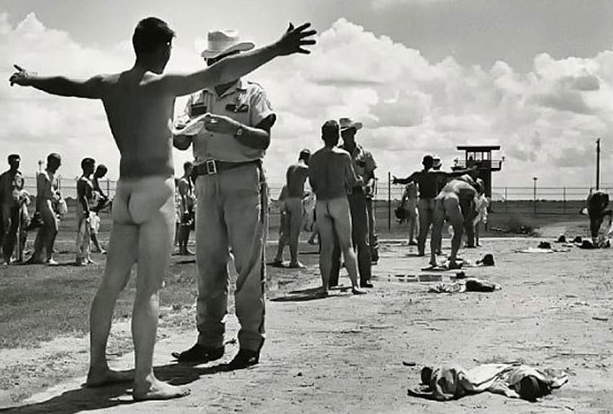 48 Year Old Photos Give A Taste Of Prison Life In 1960s Texas UNILAD Screen Shot 2015 10 18 at 21.01.4278291