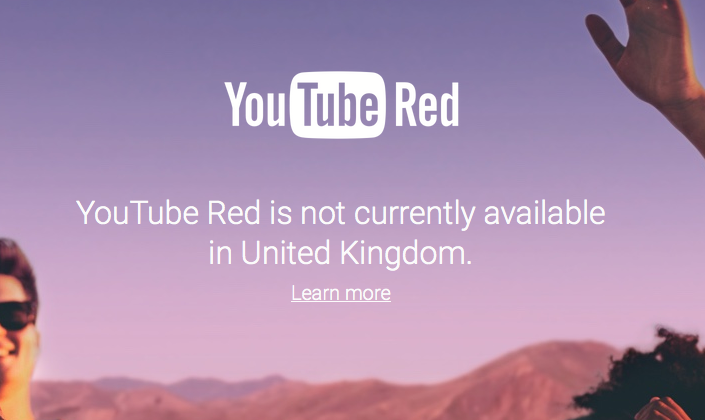 YouTube Launches YouTube Red, A Monthly Subscription Service That Is Ad Free UNILAD Screen Shot 2015 10 21 at 23.12.4488536