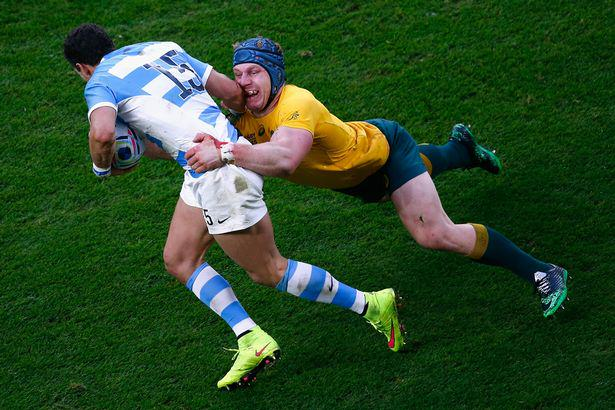 Australian Rugby Star More Interested In Tackling Climate Change Than All Blacks UNILAD Shaun BotterillGetty4428