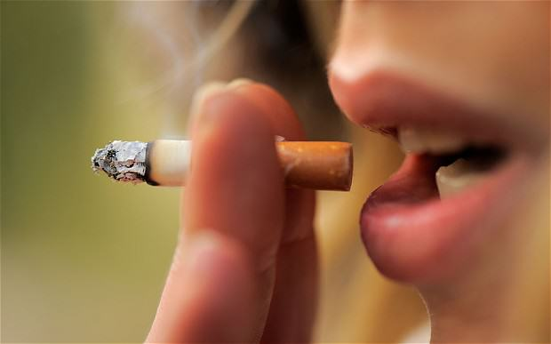 Grim News, Bacon As Likely To Give You Cancer As Smoking UNILAD Smoking 2863037b97970
