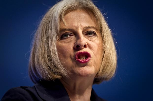 Police Set To Be Given Power To See Everything Youve Ever Done Online UNILAD Theresa May 9670221 217757c97861