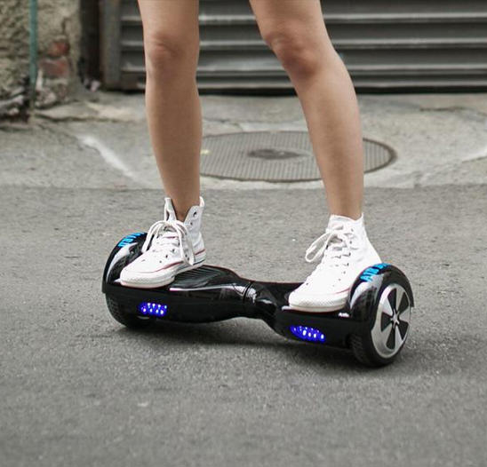 Swegway Hoverboards In Public-1