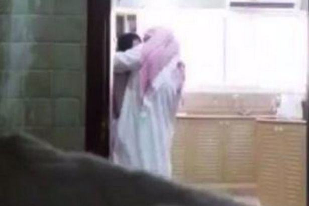 Wife Films Husband Cheating With Maid, Might Go To Jail For Releasing Video UNILAD YouTube3
