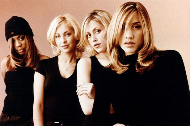 Nineties Kids Rejoice, All Saints Are Making A Comeback UNILAD all saints 14