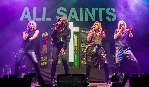 Nineties Kids Rejoice, All Saints Are Making A Comeback UNILAD all saints 26