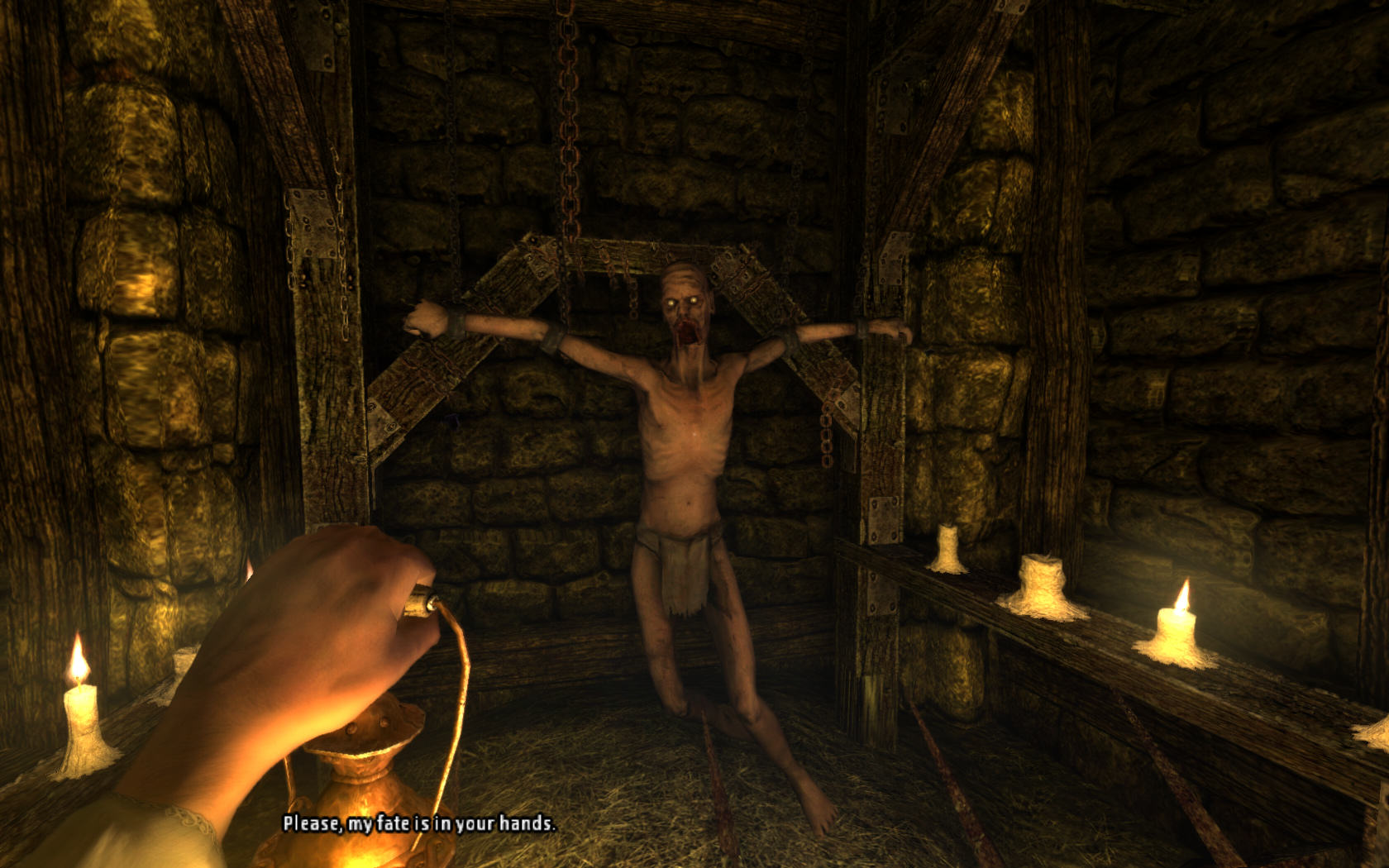 Ten Of The Most Terrifying Games To Play This Halloween UNILAD amnesiathedarkdescent33153