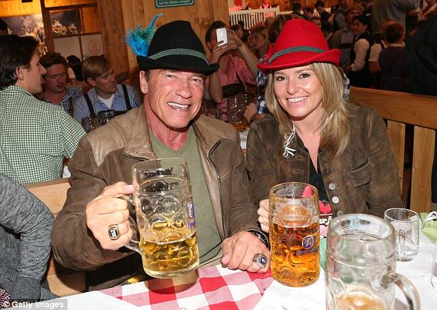 The Classic And Messy Moments Of Oktoberfest 2015 (NSFW) UNILAD anrie okt final26596