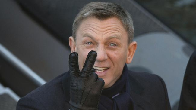Daniel Craig Doesnt Really Like James Bond, According To These Interviews UNILAD ap62803