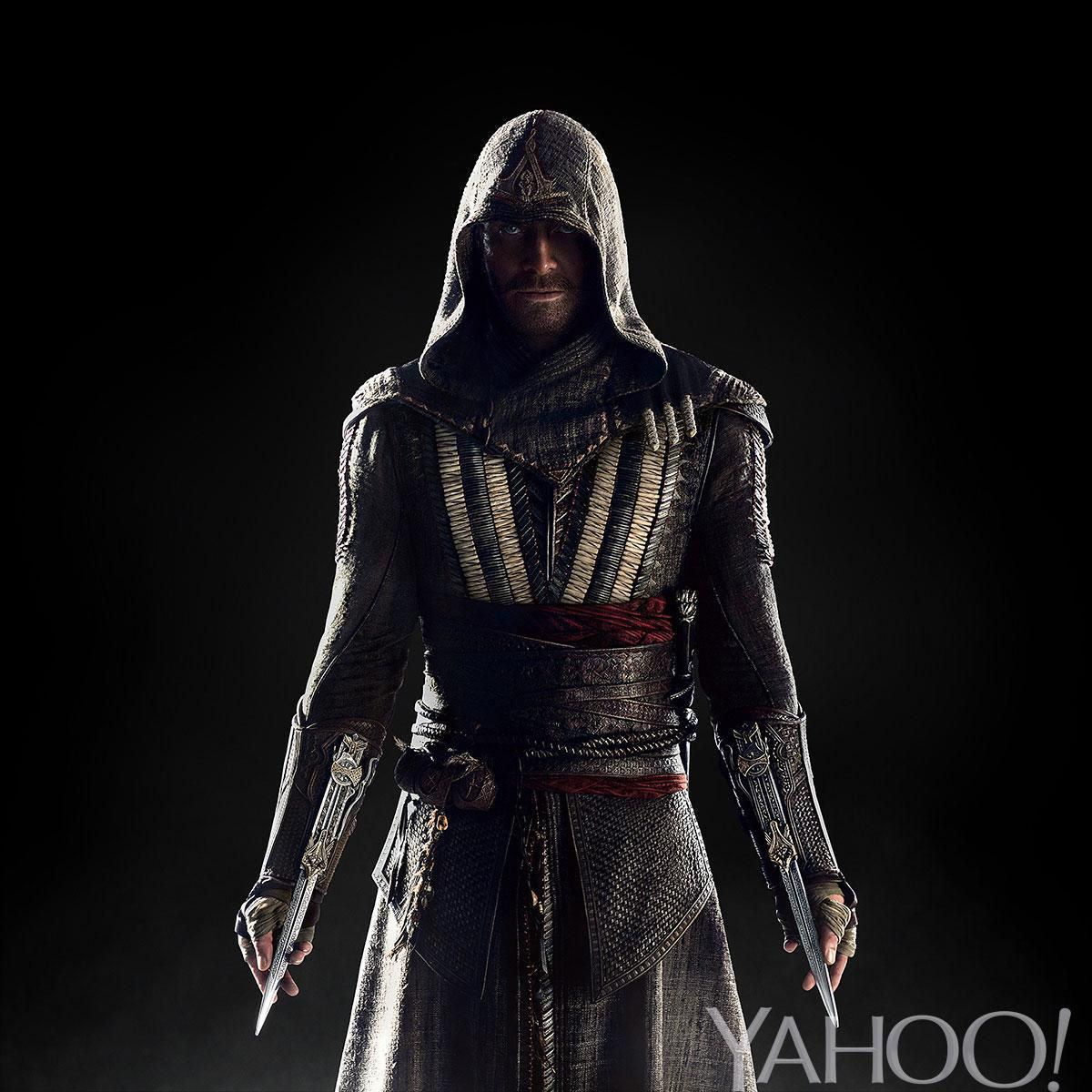 New Images Emerge From Set Of Assassins Creed Movie UNILAD assassinscreed fassbender.013