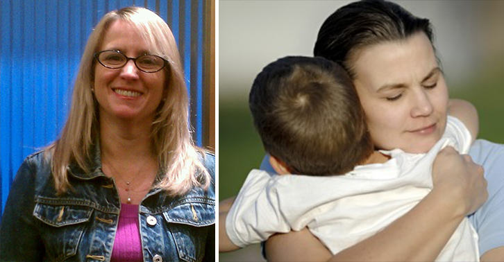 Woman Sues 12 Year Old Nephew For Exuberant Hug Which Broke Her Wrist UNILAD aunt sue child 23