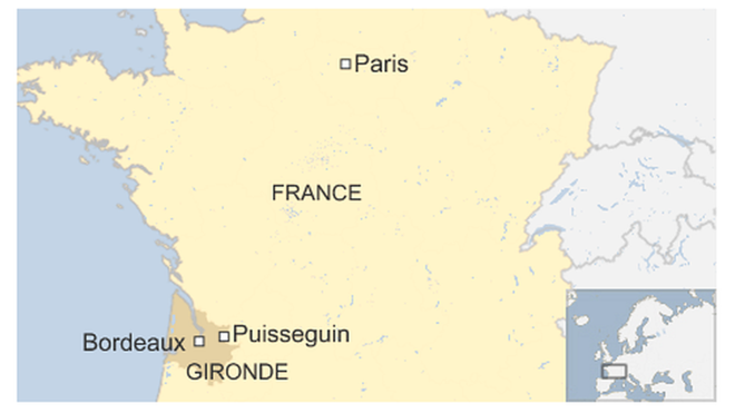 More Than 40 People Killed In Tragic Bus Crash In France UNILAD bbc23002