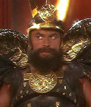 Brian Blessed Helped Woman Give Birth And The Storys Heroic And Weird UNILAD bblesdsed13