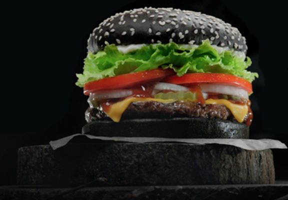 If You Eat Burger Kings Black Whopper It May Turn Your Poop Green, Apparently UNILAD black burger king WEB7