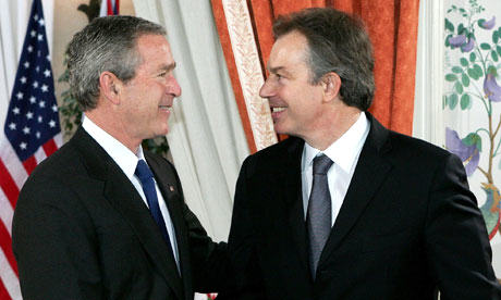 Leaked Emails Show Tony Blairs Support For Iraq War   A Year Before It Started UNILAD blair54075