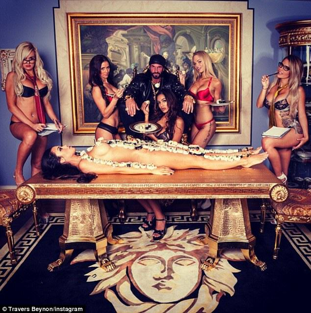 The Candyman Wins 25k In Defamation Damages From His Nanny UNILAD candyman22