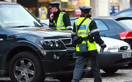 Grace Period To Be Given To Drivers After Parking Tickets Expire UNILAD carpark16