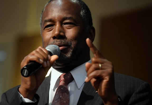 Republican Presidential Hopeful Claims Holocaust Wouldnt Have Happened If Jews Had Guns UNILAD carson web2