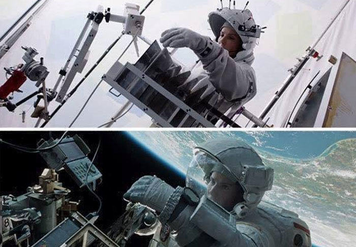 Incredible Before And After Images Show The Key Role Of CGI In Films UNILAD cgi17