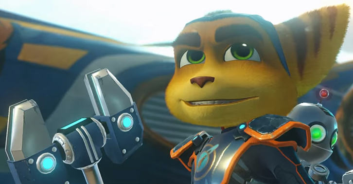 This New Ratchet & Clank Trailer Is Everything The Game Should Be UNILAD clank2342540916