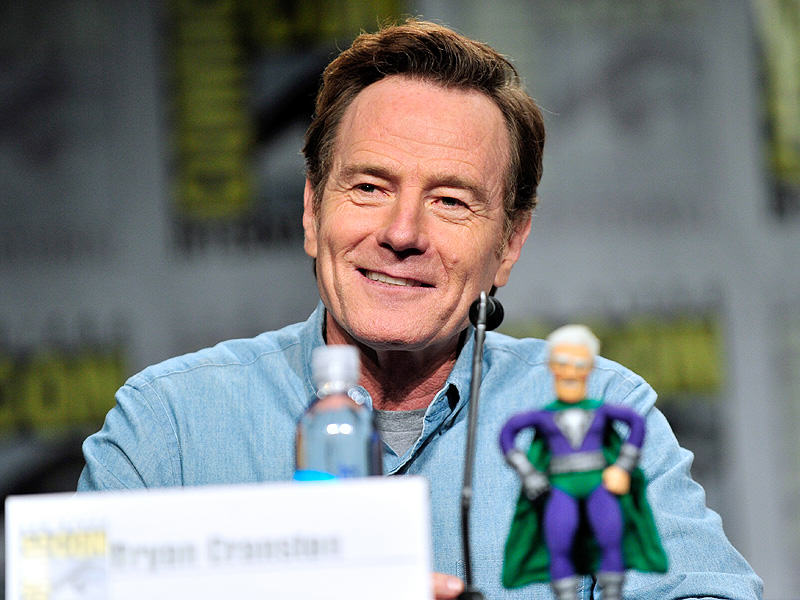 Breaking Bads Bryan Cranston Wants To Play A Marvel Villain UNILAD cranston villain 14