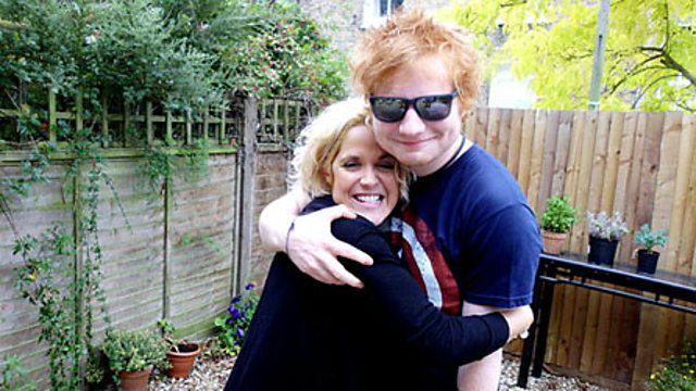 Ed Sheeran Just Did Awesome Act Of Kindness For Female Friend In Need UNILAD eds11141