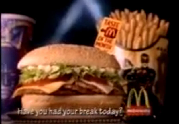 Discontinued McDonalds Food Items You Forgot Existed UNILAD enhanced buzz 21404 1366320448 155