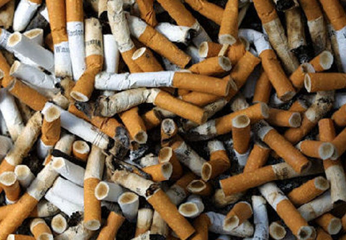 UK Government Plans Dramatic Price Rise In Tobacco UNILAD fags32