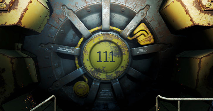 Bethesda Release Two Brilliant New Videos Detailing Fallout 4 Development UNILAD fallout22
