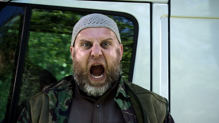 Grandma Stops Man On Bus Who Claimed To Be Terrorist With Bomb UNILAD four lions menus 37