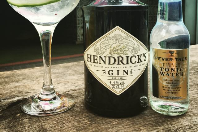 The UK Is Now Officially The Gin Capital Of The World UNILAD gin3 640x426