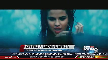 Selena Gomez Hits Out At Press For Rehab Lies, Reveals She Has Lupus UNILAD gomez114