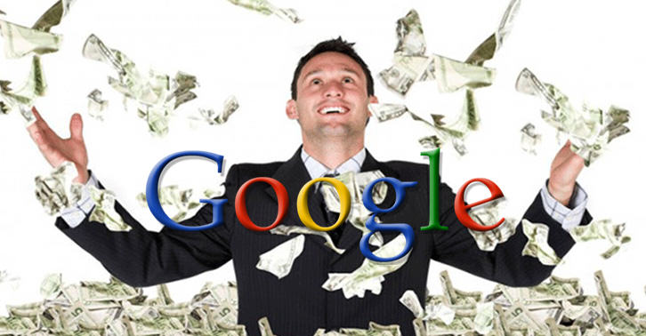 This Guy Bought Google.com For One Minute By Complete Chance UNILAD google32