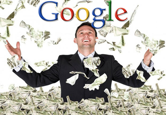 Google Buy Their Domain Back Off Guy Who Bought It, He Donates Money To Charity UNILAD googlethumb6
